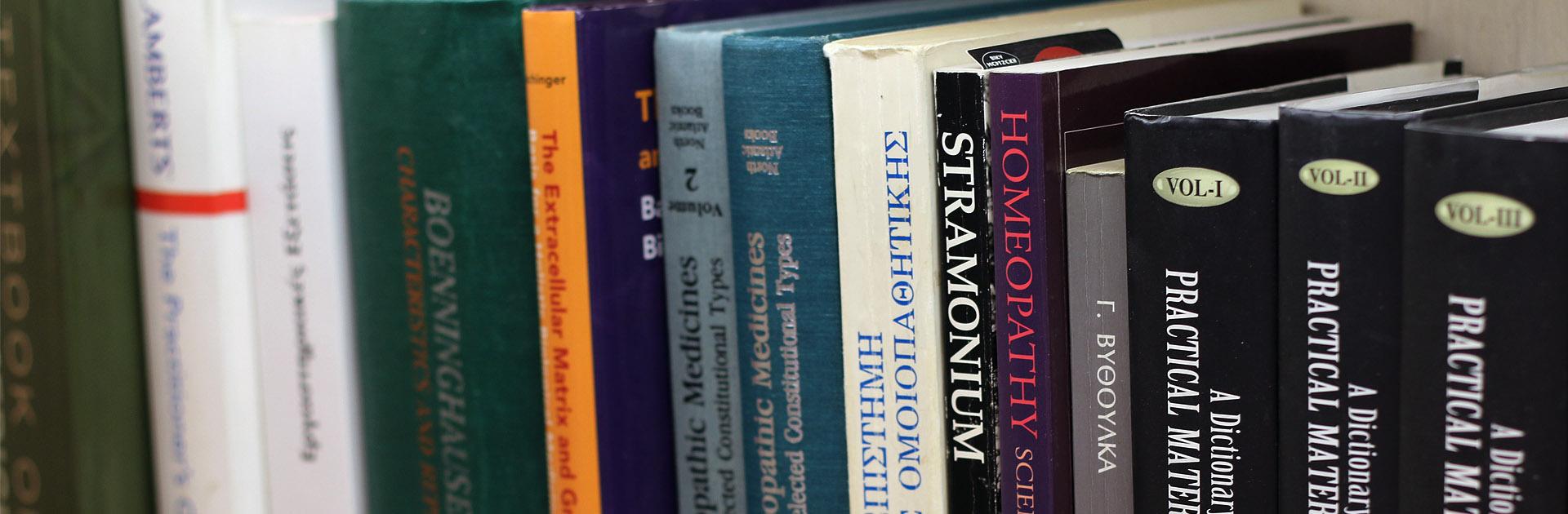 Βιβλία Ομοιοπαθητικής - Ιατρικής - Πέτρος Κράχτης